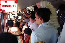 Cô gái nhiễm Covid-19 vẫn đi xe khách về quê, tỉnh Bến Tre phải cách ly gần 1.600 người