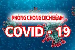 Việt Nam công bố ca 122 mắc Covid-19, người Hà Tĩnh là nữ nhân viên quán rượu tại Bangkok