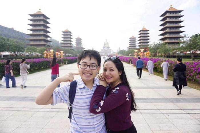 Những sao Việt cho con ở lại nước ngoài giữa dịch Covid-19-2