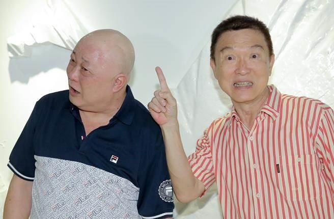 Sau 3 lần suýt chết, phải mổ khối u não 10 cm, sức khỏe của Bao Thanh Thiên hiện ra sao?-2