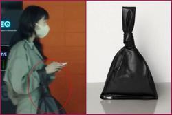 Tưởng 'bao rác', ai dè là đồ chơi hàng hiệu của nàng 'điên nữ' Kim Da Mi