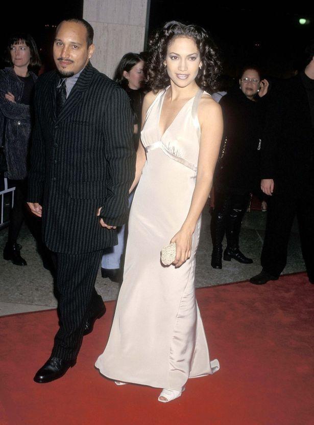 Người yêu cũ của Jennifer Lopez qua đời-2