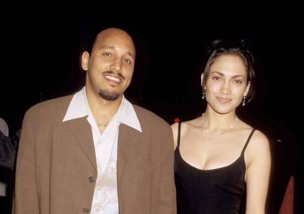 Người yêu cũ của Jennifer Lopez qua đời-1