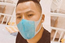 Phong tỏa chung cư nơi Vũ Khắc Tiệp ở vì có người tiếp xúc với bệnh nhân thứ 91 mắc Covid-19