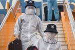 Hà Nội: Phát hiện 2 trường hợp nghi nhiễm Covid-19 ở Khu công nghiệp Thăng Long