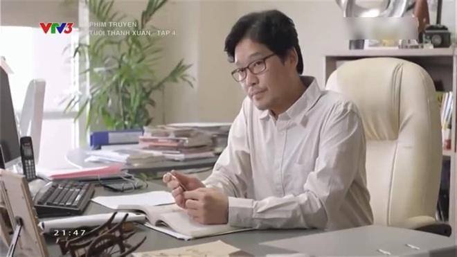 Chủ tịch độc ác ở Itaewon Class có gu ăn mặc khác biệt qua các phim-6