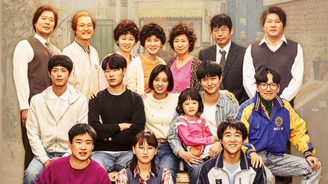 Chủ tịch độc ác ở Itaewon Class có gu ăn mặc khác biệt qua các phim-3
