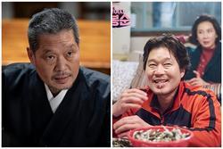Chủ tịch độc ác ở 'Itaewon Class' có gu ăn mặc khác biệt qua các phim