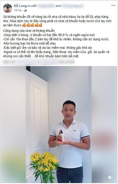 Làng mốt Việt khốn đốn vì Covid-19: Nhà thiết kế bán đồ ăn, người mẫu than vỡ nợ, stylist buôn khẩu trang-5