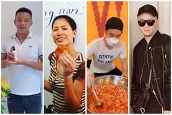 Làng mốt Việt khốn đốn vì Covid-19: Nhà thiết kế bán đồ ăn, người mẫu than vỡ nợ, stylist buôn khẩu trang