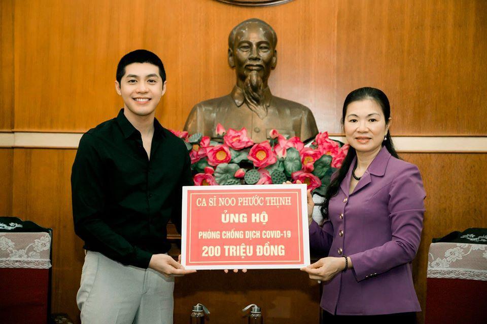 Tuần thứ 2 chung tay đẩy lùi Covid-19, sao Việt quyên góp được số tiền gần 62 tỷ đồng-3