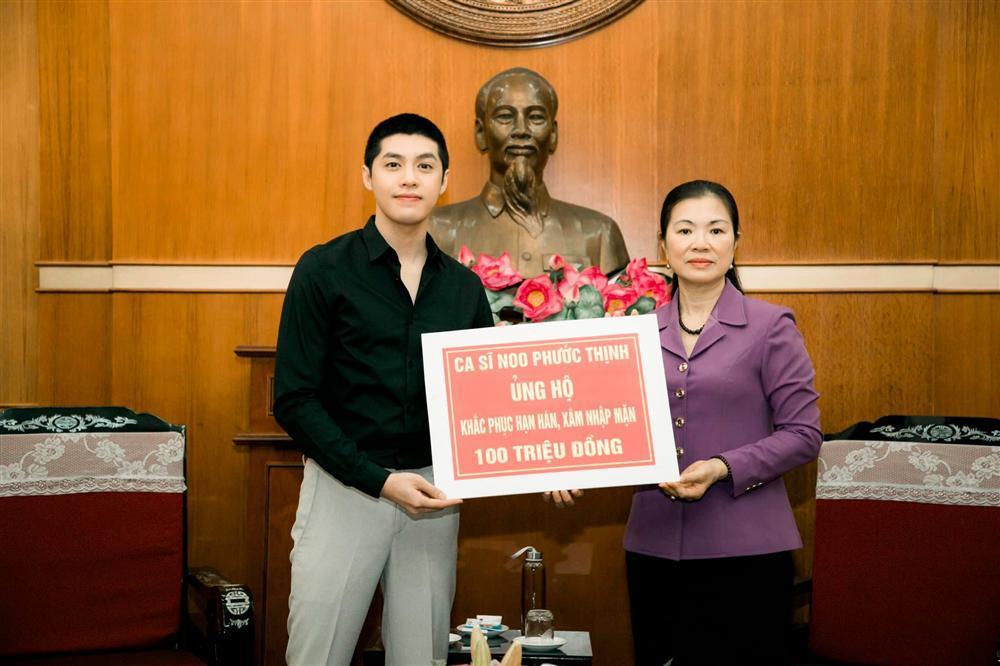 Tuần thứ 2 chung tay đẩy lùi Covid-19, sao Việt quyên góp được số tiền gần 62 tỷ đồng-4