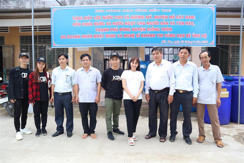 Tuần thứ 2 chung tay đẩy lùi Covid-19, sao Việt quyên góp được số tiền gần 62 tỷ đồng-9