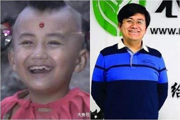 Hai diễn viên nhí nổi nhất Tây du ký sau 34 năm: Hồng Hài Nhi là đại gia trăm tỷ, tiểu Đường Tăng lấy vợ xinh đẹp nức tiếng-3