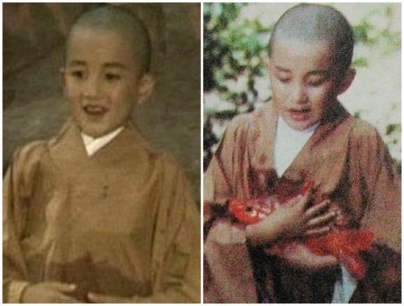 Hai diễn viên nhí nổi nhất Tây du ký sau 34 năm: Hồng Hài Nhi là đại gia trăm tỷ, tiểu Đường Tăng lấy vợ xinh đẹp nức tiếng-4