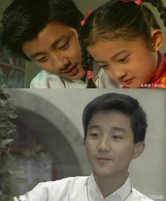 Hai diễn viên nhí nổi nhất Tây du ký sau 34 năm: Hồng Hài Nhi là đại gia trăm tỷ, tiểu Đường Tăng lấy vợ xinh đẹp nức tiếng-5