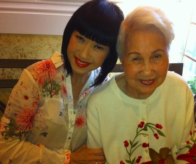 Lễ tang của danh ca Thái Thanh được phát trực tuyến từ Mỹ-1