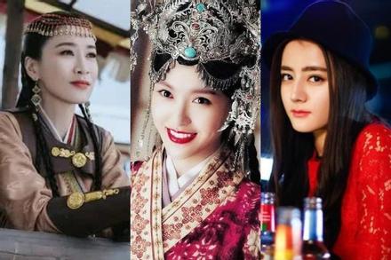 Đường Yên, Lưu Diệc Phi đẹp đến mấy vẫn bị nữ phụ lấn át