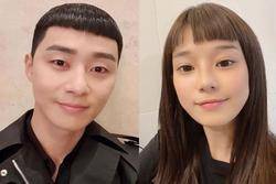 Cái kết khó đỡ cho Hoàng Yến Chibi khi cắt tóc giống nam chính 'Iteawon Class'