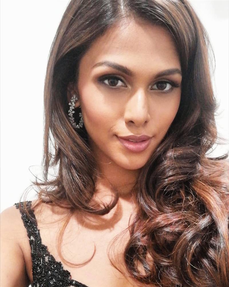 Bản tin Hoa hậu Hoàn vũ 24/3: Catriona - Tamaryn - HHen Niê gây sốt với khẩu trang fashion có 1-0-2-10