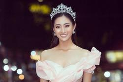 Phản ứng của hoa hậu Lương Thùy Linh khi bị hỏi khó: 'Có chấp nhận yêu con gái?'