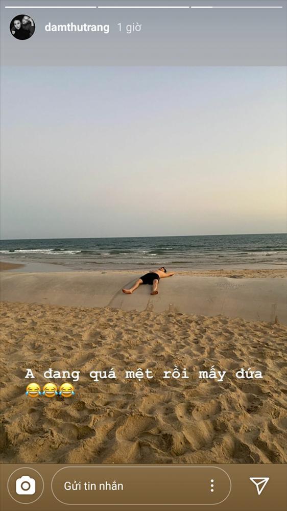 Ngoại hình Cường Đô La ngày càng phong độ, Đàm Thu Trang dìm nhưng không thể chìm-3