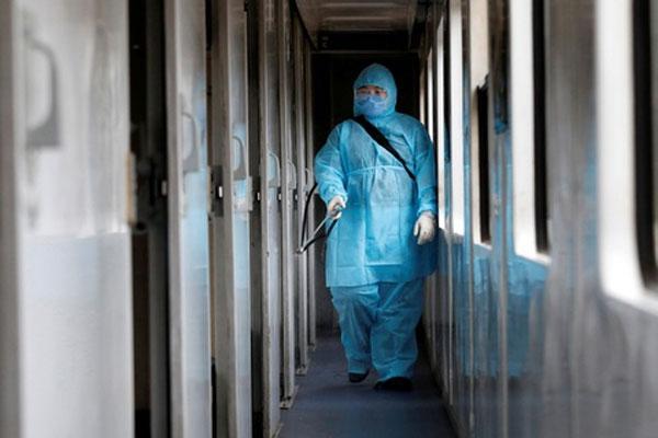 Thêm 11 ca dương tính Covid nâng tổng số lên 134 người nhiễm: 1 người từng điều trị tại bệnh viện Bạch Mai-1