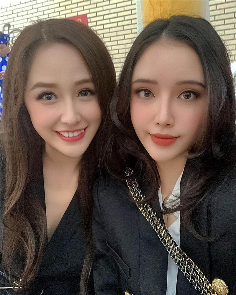 Nhan sắc kiêu sa, em gái Mai Phương Thuý chỉ mặc tối giản suốt 365 ngày vẫn đẹp và sang-2