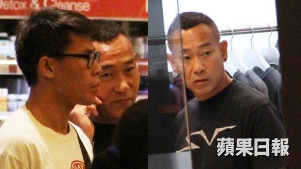 Nam thần TVB một thời lừng lẫy: công khai là người đồng tính, tuổi già chật vật kiếm sống-6