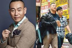 Nam thần TVB một thời lừng lẫy: công khai là người đồng tính, tuổi già chật vật kiếm sống