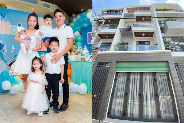 Lao đao giữa mùa dịch Covid-19, nhiều sao Việt rao bán bất động sản gồng gánh tài chính-4