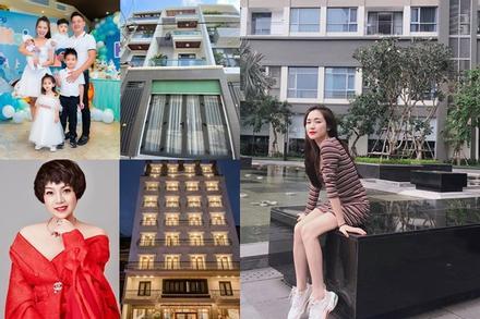Lao đao giữa mùa dịch Covid-19, nhiều sao Việt rao bán bất động sản gồng gánh tài chính