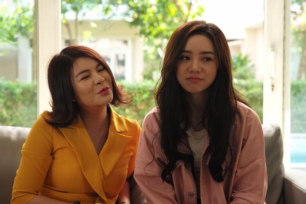 Những phim Việt đột ngột dừng phát sóng-2