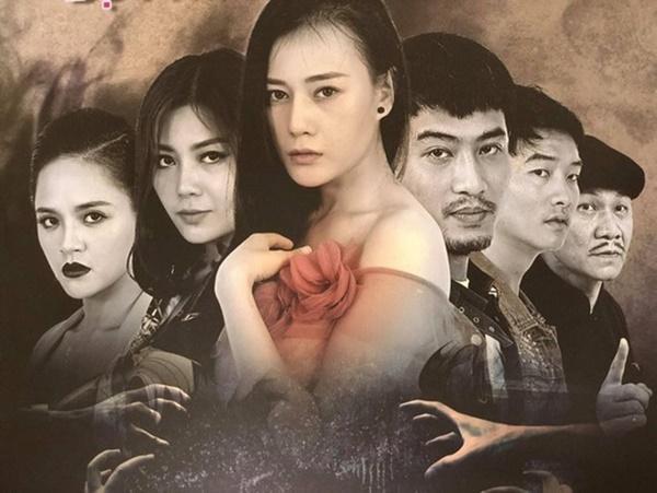 Những phim Việt đột ngột dừng phát sóng-3