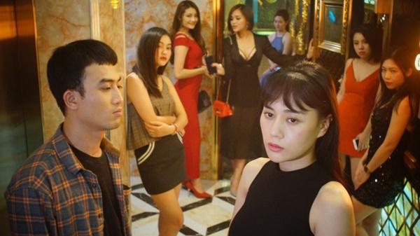 Những phim Việt đột ngột dừng phát sóng-4