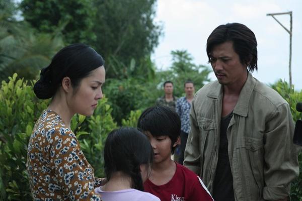 Những phim Việt đột ngột dừng phát sóng-6