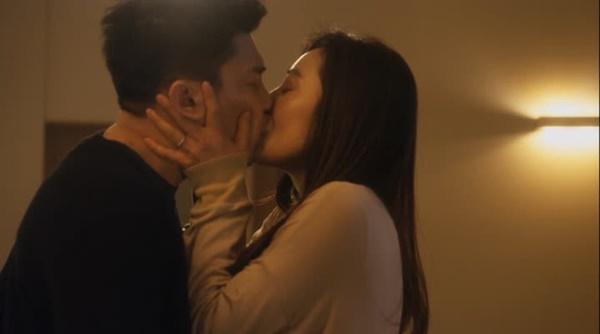 Loạt phim truyền hình Hàn nhiều cảnh nóng táo bạo-2
