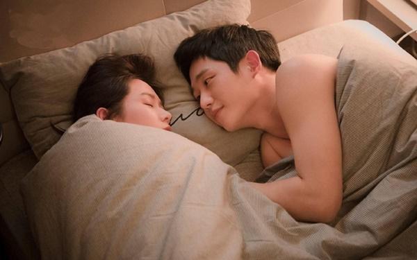 Loạt phim truyền hình Hàn nhiều cảnh nóng táo bạo-6