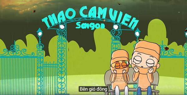 Hot: Sở Du lịch TP.HCM gửi tin nhắn giới thiệu ca khúc Tôi Yêu Bánh Mì Sài Gòn khiến người dân thích thú-4