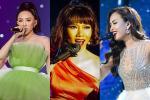 Những nữ ca sĩ Việt hát được nốt nhạc siêu cao: Quá bất ngờ với Ái Phương và Tóc Tiên
