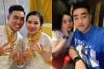 Hậu đám cưới 30 cây vàng, cô dâu Hậu Giang sang Singapore mang bầu, ngỡ ngàng với gia đình chồng-8