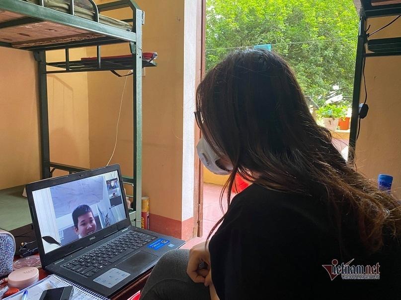Cô gái biến 14 ngày cách ly thành thời gian dạy Tiếng Anh trực tuyến miễn phí-3