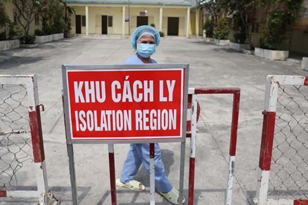 Bệnh nhân 133 điều trị ở khoa Cấp cứu thần kinh Bệnh viện Bạch Mai lây nhiễm Covid-19 từ nguồn nào?-2