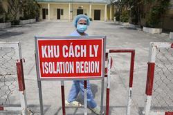 Bệnh nhân 133 điều trị ở khoa Cấp cứu thần kinh Bệnh viện Bạch Mai lây nhiễm Covid-19 từ nguồn nào?