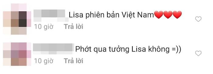 Người hâm mộ Lisa (BlackPink) rần rần kéo nhau vào trang cá nhân của Chi Pu vì lý do này!-4