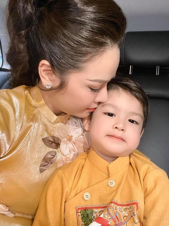 Nhật Kim Anh dằn mặt chồng cũ trong cuộc chiến quyết giành quyền nuôi con-1