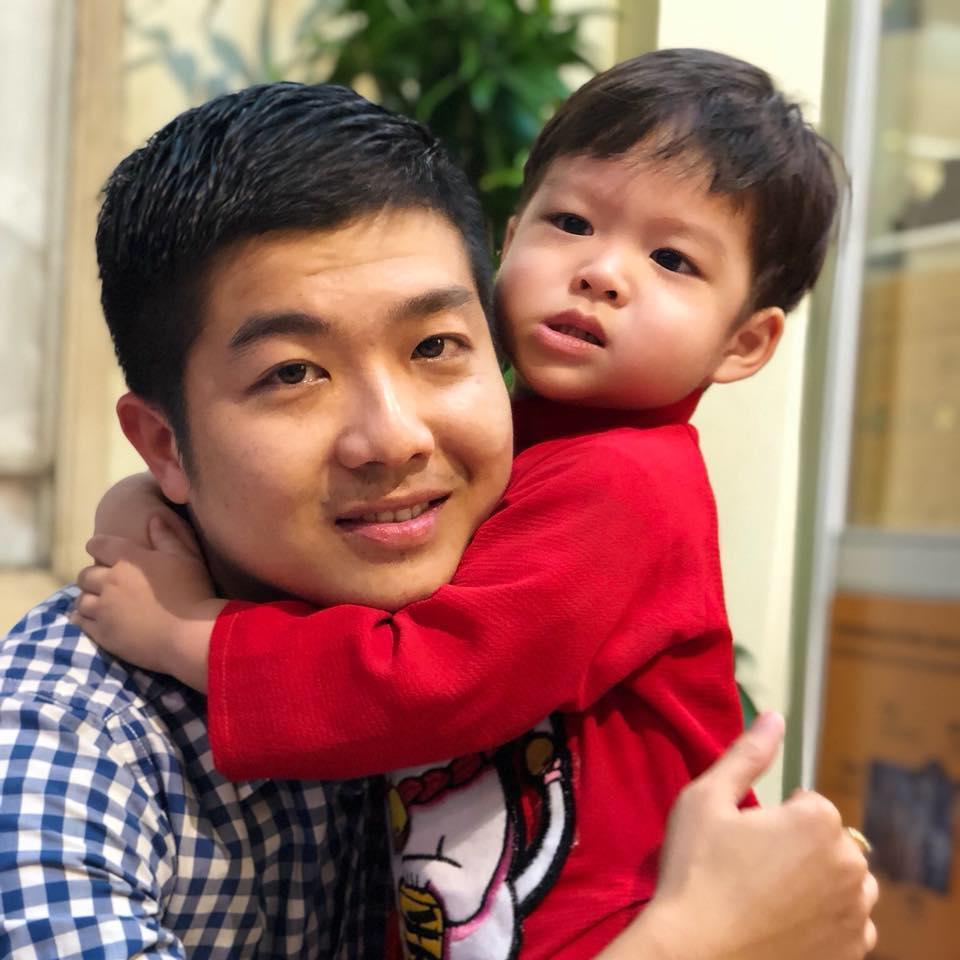 Nhật Kim Anh dằn mặt chồng cũ trong cuộc chiến quyết giành quyền nuôi con-2