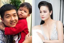 Nhật Kim Anh 'dằn mặt' chồng cũ trong cuộc chiến quyết giành quyền nuôi con