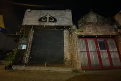 Bar Buddha có dấu hiệu sai phạm trong đăng ký kinh doanh