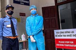Đã có lây chéo Covid -19: Đề nghị khử khuẩn toàn bộ bệnh viện Bạch Mai, xét nghiệm tất cả nhân viên y tế